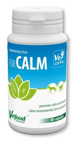 Vetfood® Professional For Calm