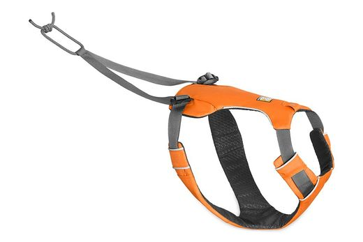 RuffWear Vetovaljaat Omnijore Orange Poppy