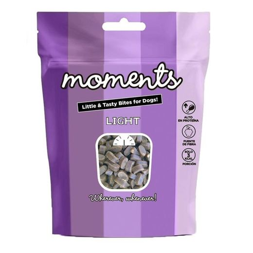 MOMENTS Light 60g